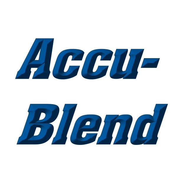 Accu-Blend Waxes