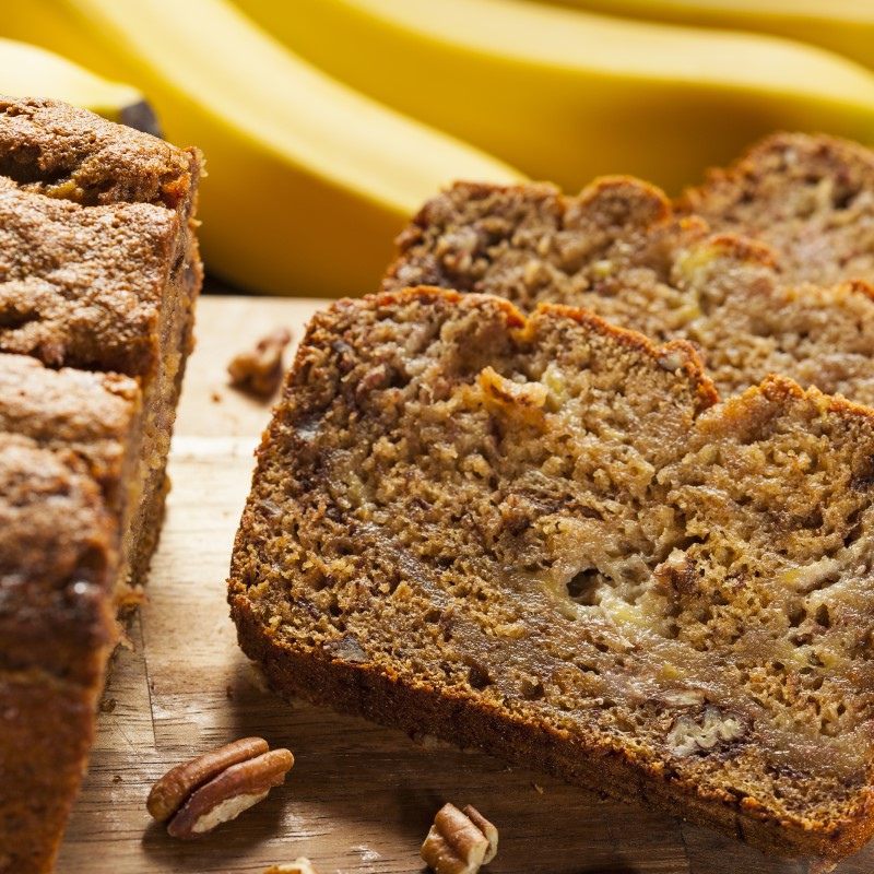 Banana Nut Bread - Ultra-Strong Fragrance Oil