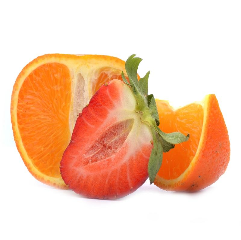 Berry Tangerine - Ultra-Strong Fragrance Oil