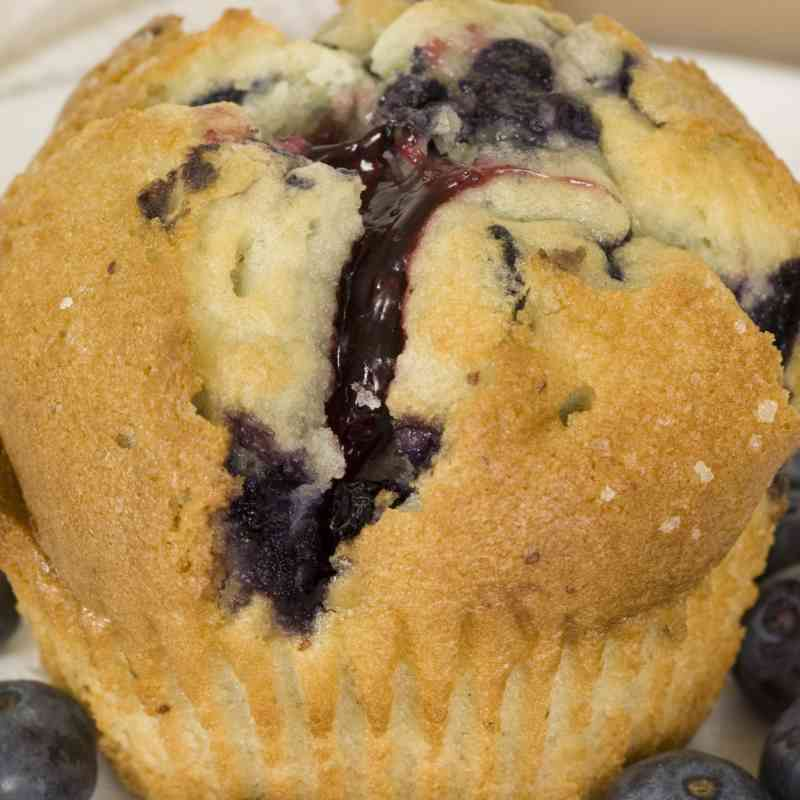 Blueberry Muffin - Ultra-Strong Fragrance Oil