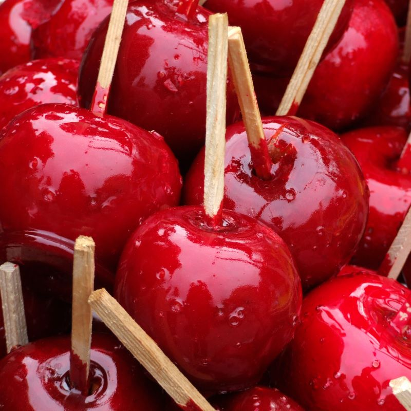 Candy Apple (Type) - Ultra-Strong Fragrance Oil