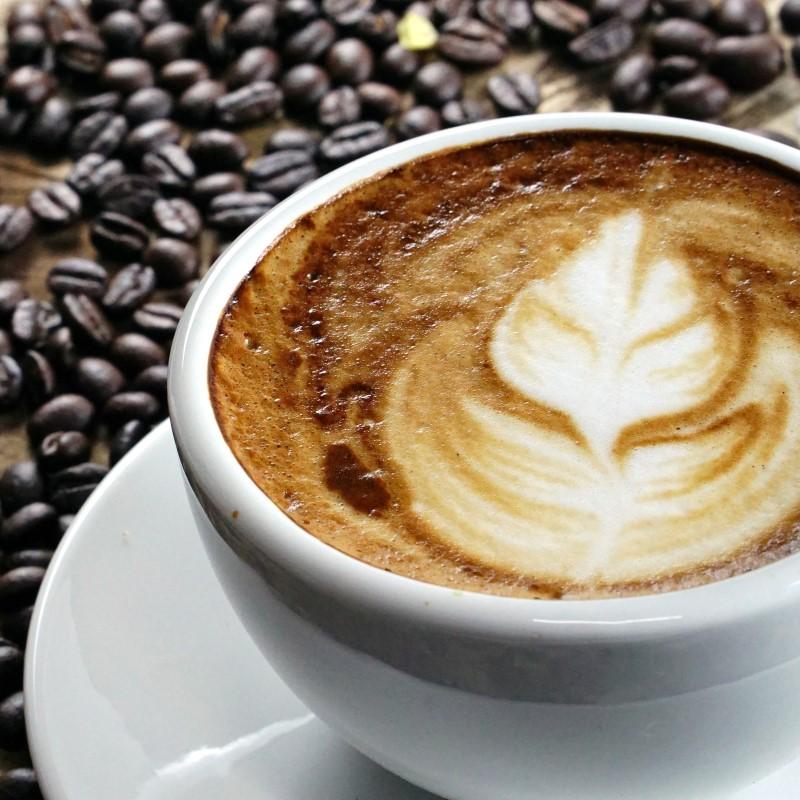 Cappuccino - Ultra-Strong Fragrance Oil