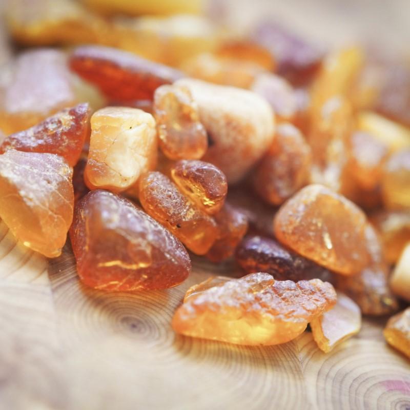 Cedarwood Amber - Ultra-Strong Fragrance Oil