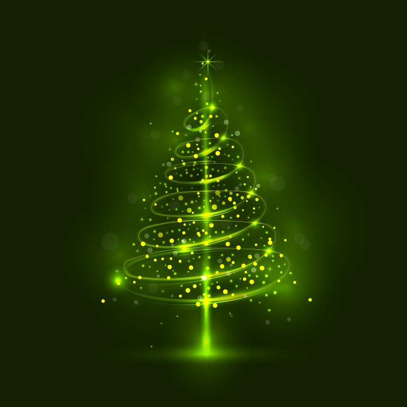 Christmas Fantasy - Ultra-Stong Fragrance Oil