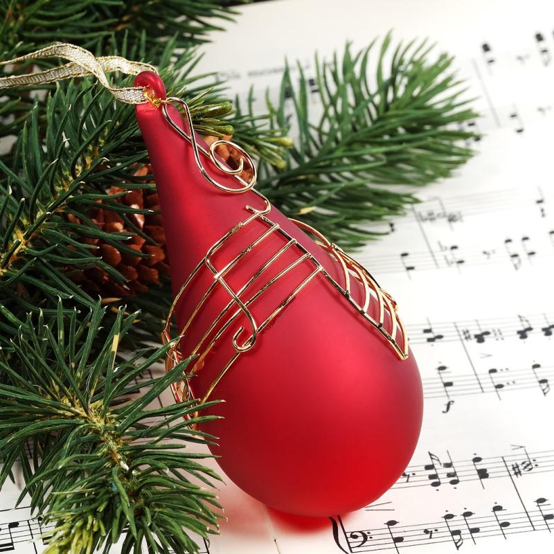 Christmas Song - Ultra-Stong Fragrance Oil