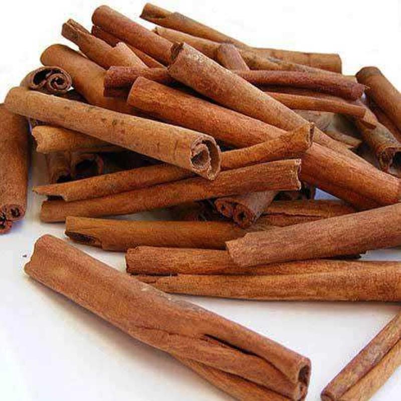 Cinnamon Stick - Ultra-Strong Fragrance Oil