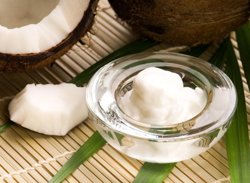 Coconut Wax