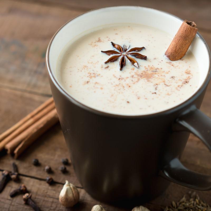 Creamy Cinnamon Chai - Ultra-Strong Fragrance Oil