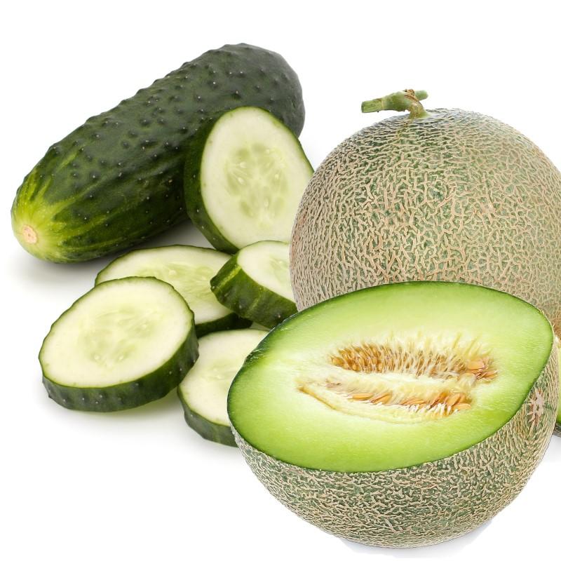 Cucumber Melon - Ultra-Strong Fragrance Oil