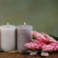 Ginger Frankincense - Ultra-Strong Fragrance Oil