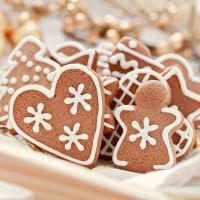 Gingerbread - Ultra-Strong Fragrance Oil