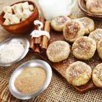 Grandmas Kitchen aka Oatmeal Cookie Crunch - Ultra-Strong Fragrance Oil