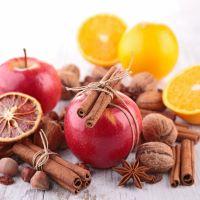 Harvest Spice - Ultra-Strong Fragrance Oil