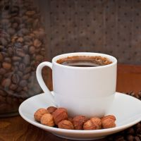 Hazelnut Coffee  - Soy Based Fragrance Oil