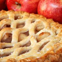 Hot Baked Apple Pie - Ultra-Strong Fragrance Oil