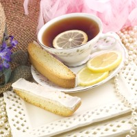 Iced Lemon Biscotti - Ultra-Strong Fragrance Oil