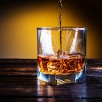 Kentucky Bourbon - Ultra-Strong Fragrance Oil