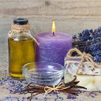 Lavender Vanilla - Ultra-Strong Fragrance Oil
