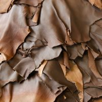 Leather - Ultra-Strong Fragrance Oil
