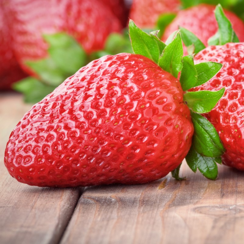 Mouth Watering Strawberry - Ultra-Strong Fragrance Oil
