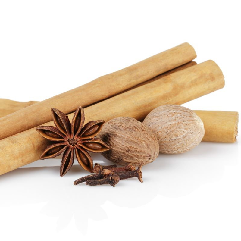 Nutmeg Spice - Ultra-Strong Fragrance Oil