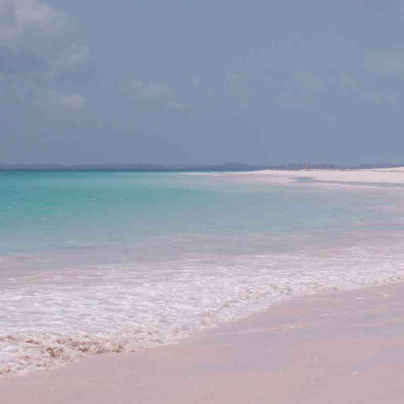Pink Sands (Type) - Ultra-Strong Fragrance Oil