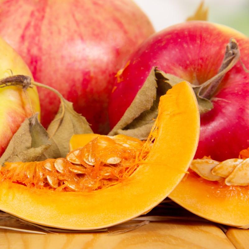 Pumpkin Apple (Type) - Ultra-Strong Fragrance Oil
