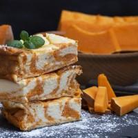 Pumpkin Crunch Cake - Ultra-Strong Fragrance Oil