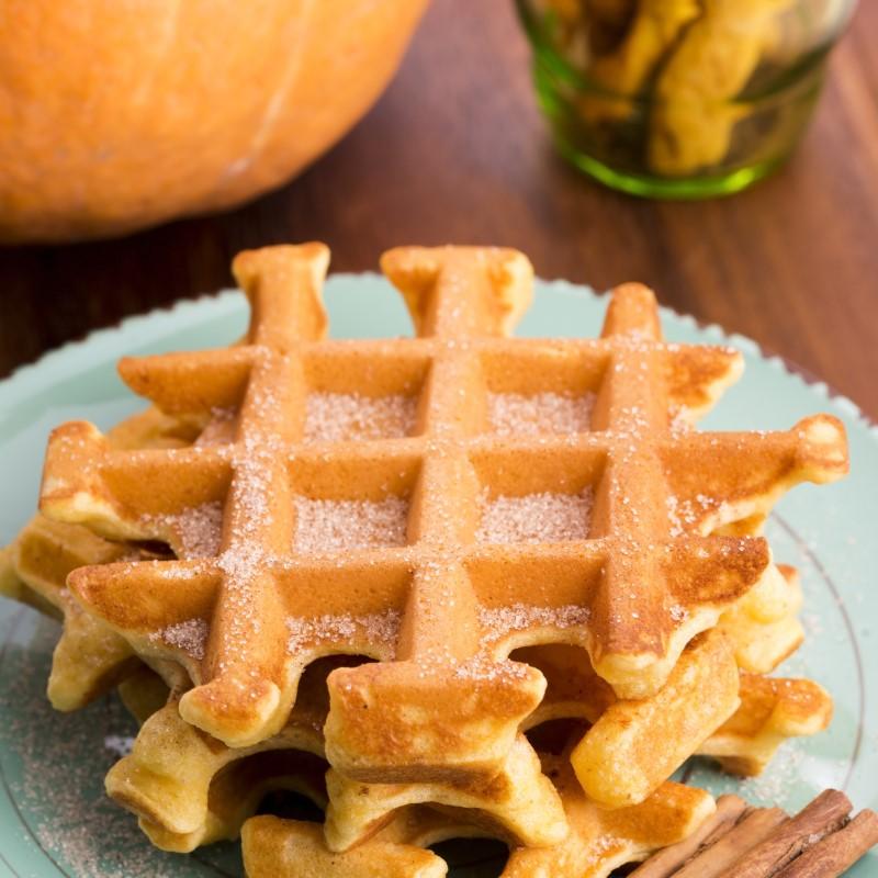 Pumpkin Pecan Waffles (Type) - Ultra-Strong Fragrance Oil