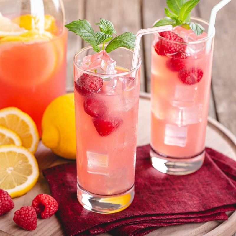 Raspberry Lemonade* (Type) - Ultra-Strong Fragrance Oil