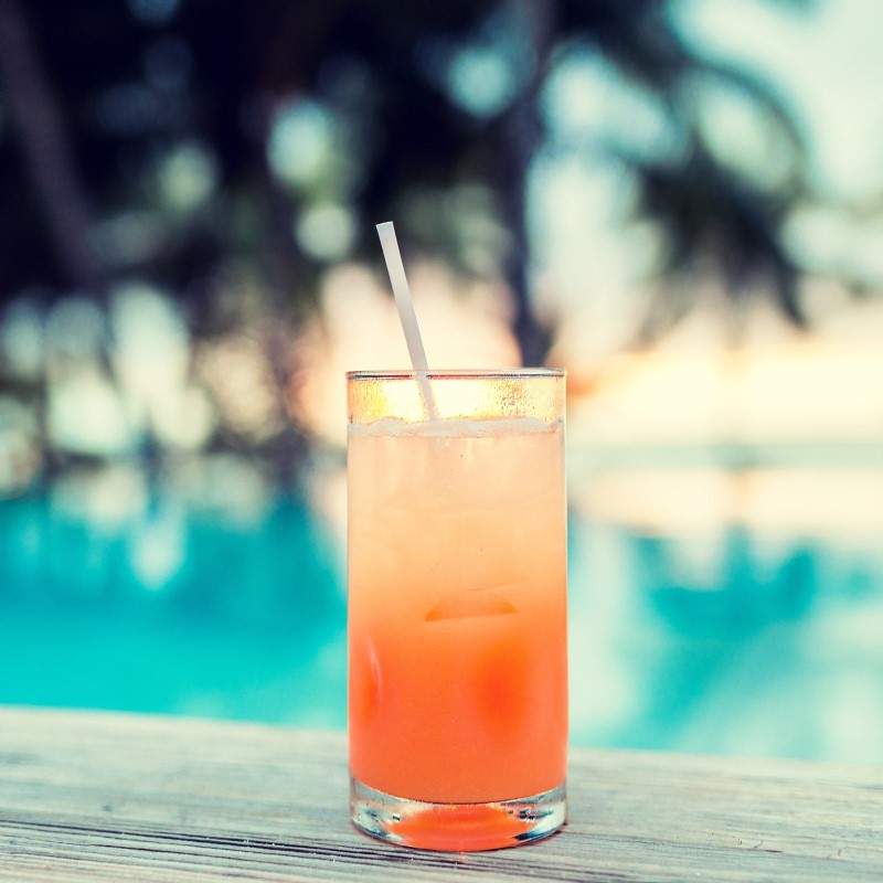 Sex on the Beach - Ultra-Strong Fragrance Oil
