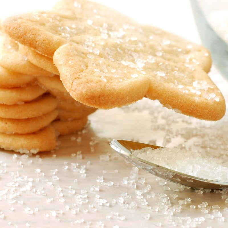 Sugar Cookie - Ultra-Strong Fragrance Oil