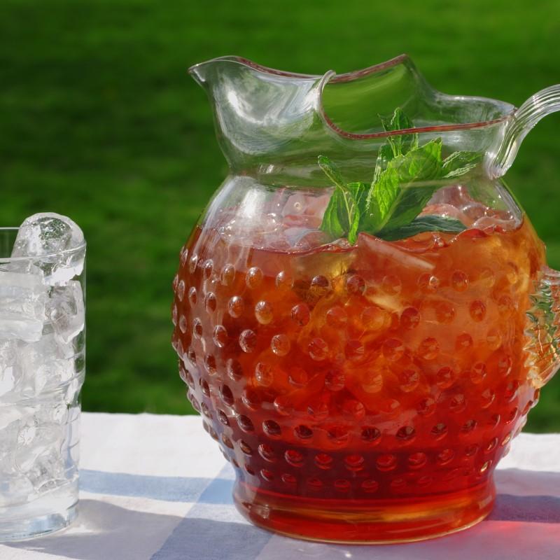 Sun Tea (Type) - Ultra-Strong Fragrance Oil