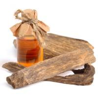 Teak & Oud - Ultra-Strong Fragrance Oil