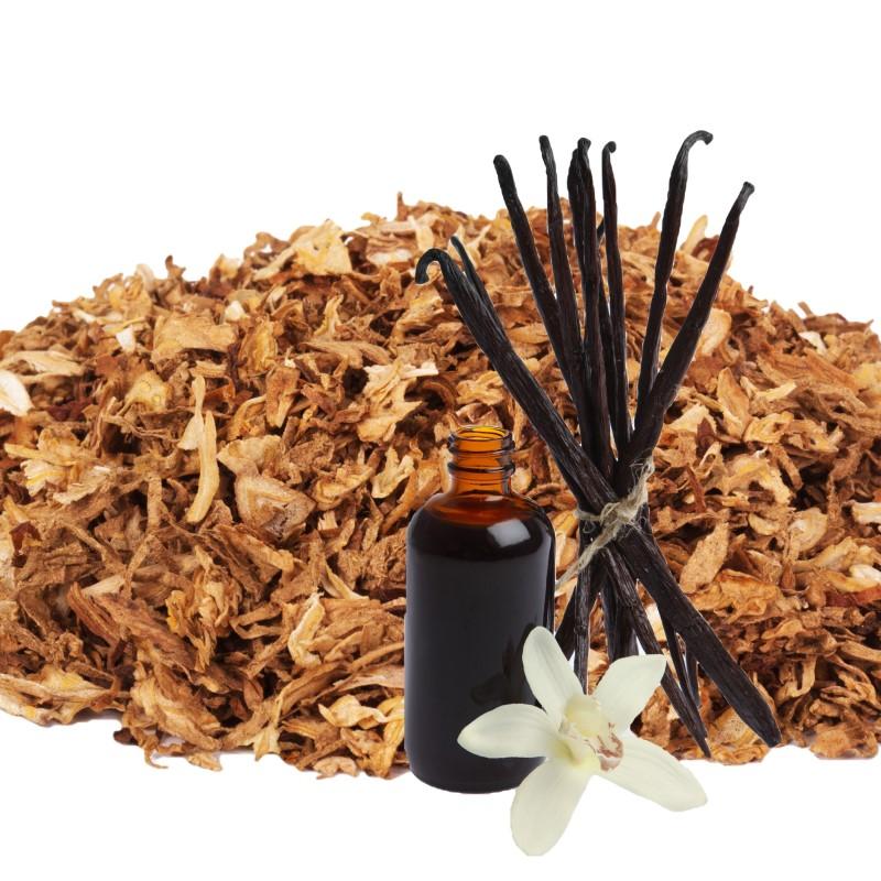 Tobacco Vanilla - Ultra-Strong Fragrance Oil