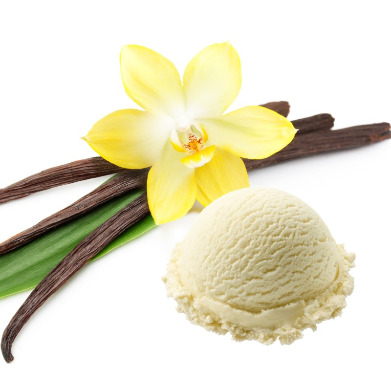 Very Vanilla - Ultra-Strong Fragrance Oil