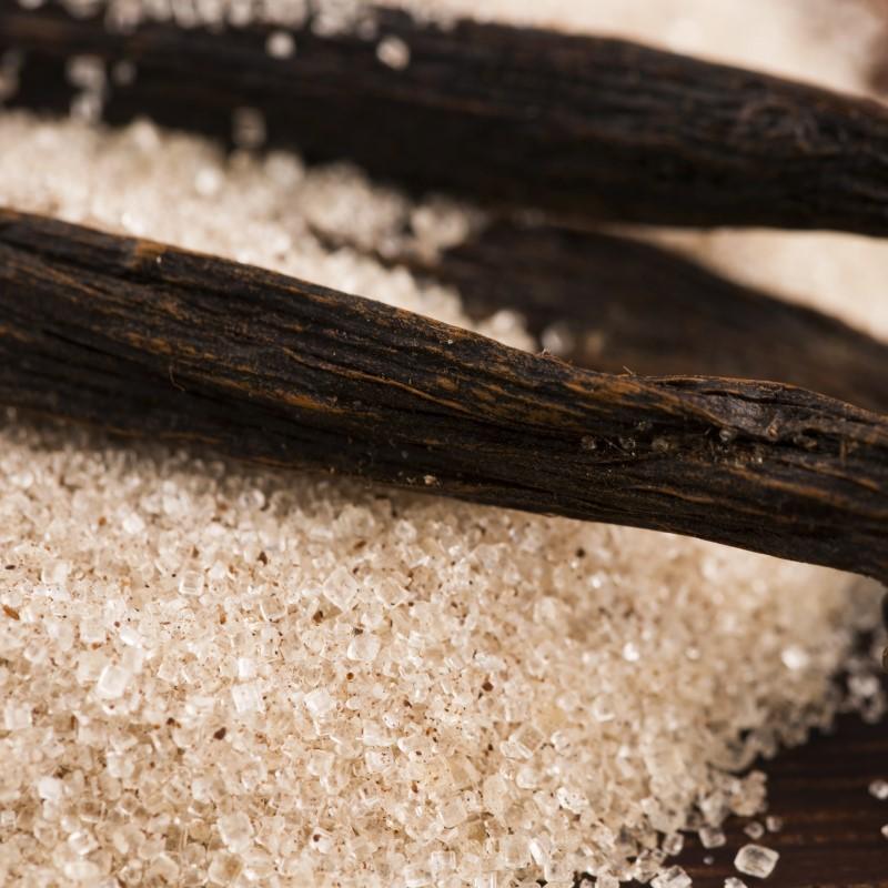 Warm Vanilla Sugar - Ultra-Strong Fragrance Oil