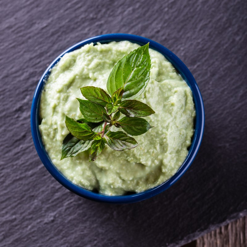 Wasabi Mint - Ultra-Strong Fragrance Oil
