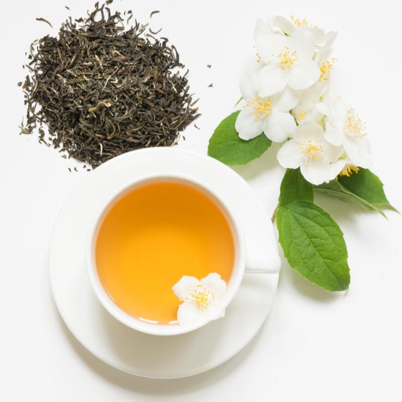 White Tea - Ultra-Strong Fragrance Oil