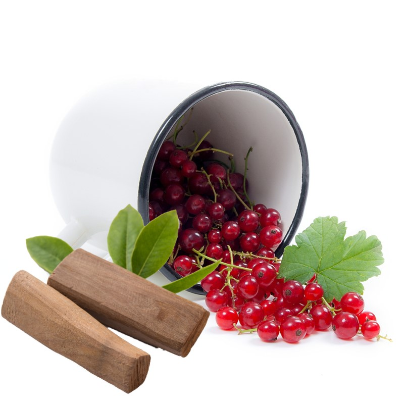Wild Currant and Sandalwood - Ultra-Strong Fragrance Oil