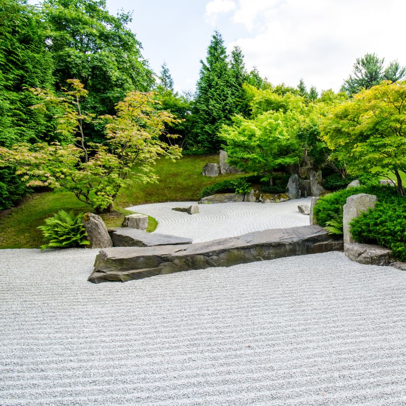 Zen Garden - Ultra-Strong Fragrance Oil