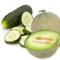 810066-N - Cucumber Melon - Ultra-Strong Fragrance Oil
