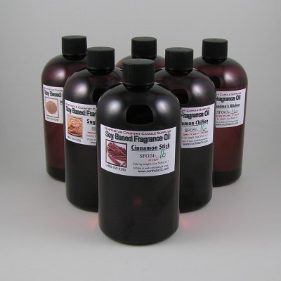Amish Harvest Premium Fragrance Oil 16 Oz Bottle