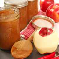 810229-N - Apple Clove Butter - Ultra-Strong Fragrance Oil