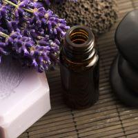 16oz Black Amber Lavender - Ultra-Strong Fragrance Oil