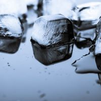 16oz Black Ice Type - Ultra-Strong Fragrance Oil