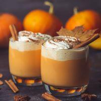 8oz Bourbon Pumpkin - Ultra-Strong Fragrance Oil