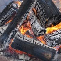 1oz Campfire - Ultra-Strong Fragrance Oil