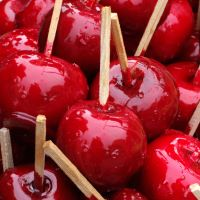 1oz Candy Apple (Type) - Ultra-Strong Fragrance Oil