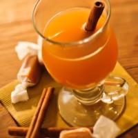 4oz  Caramel Apple Cider Ultra-Strong Fragrance oil